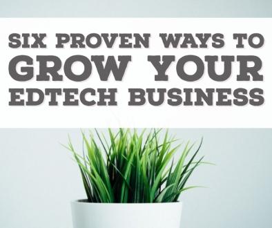 Six proven ways
